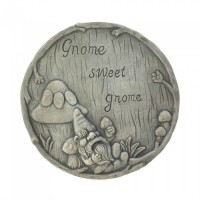 # 10017996 GNOME SWEET GNOME STEPPING STONE