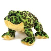 #14930 Webkinz® Bull Frog Plush