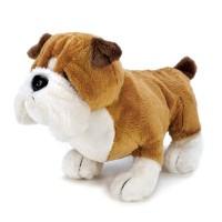 #14931 Webkinz® Bulldog Plush