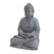 #10016164 - MEDITATING BUDDHA STATUE