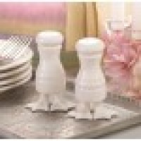 # 10015670 DUCK FEET SHAKER SET