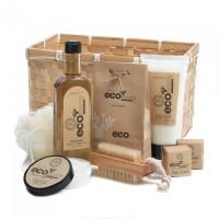 #10001121 Eco-Nomy Deluxe Bath Basket