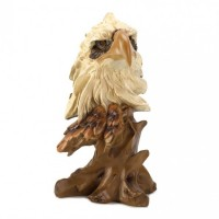 #10015814 - SPIRIT OF THE EAGLE BUST