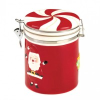 # 10016056  SANTA LARGE CANDY JAR