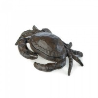 #10017556  CRAB KEY  HOLDER