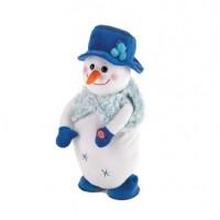 #10016033 DANCING SNOWBOY PLUSH