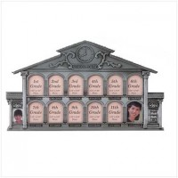 #32243 School House Frame