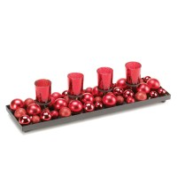 #10015396 MERRY CANDLE DISPLAY