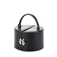 #10015414 STYLISH BLACK JEWELRY BOX