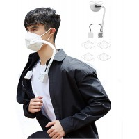 # 100112 Mask UV with Air Purifier