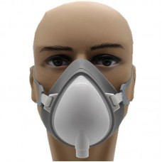 # 100113 Fitted Mask with Air Purifier