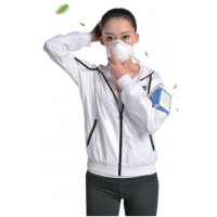 # 100111 Mask with Air Purifier