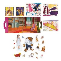 #14866 MY FIRST BELLE PAPER DOLLS