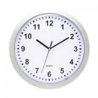 #15289 STORAGE WALL CLOCK