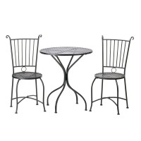 #10015460 PATIO BISTRO SET