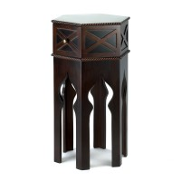 #10015467 MOROCCAN ACCENT TABLE