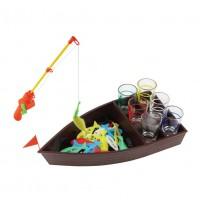 #10015761 FISH DRINKING GAME