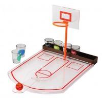 #10015762 BASKETBALL SHOT GLASS GAME