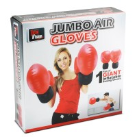 #10015634 JUMBO INFLATABLE BOXING GLOVES