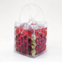 #10015719 RED COOLER TOTE