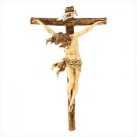 #10012698 Classic Renaissance Crucifix